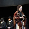Gender Trap: A Young Jewish Woman Flips the Gender Script in Yentl at the Cleveland Play House