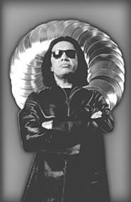 Gene Simmons talks about sex, money, and KISS on Thursday.