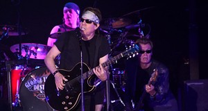 George Thorogood and the Destroyers Performing at Hard Rock Live