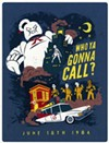 Ghostbusters by Bobby O'Herlihy