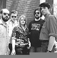 Good ol' Southern boys (and a girl):  The Drive-By - Truckers cruise into town Friday.
