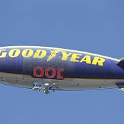 "Goodyear Blimp Won't Fly ""Pimp,"" But Compromises with Ice Cube Fans"