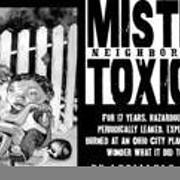 Mister Toxic's Neighborhood