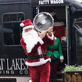Great Lakes Brewing Co. Will Tap Christmas Ale on Oct. 21