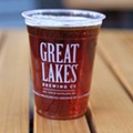 Great Lakes Brewing Company and Chef Zack Bruell Pair Up for Progressive Dinner