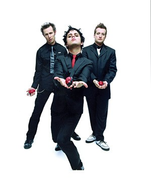 Green Day's peace offering leaves a lot to be desired.