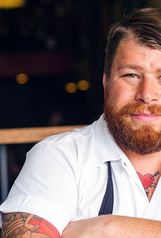 Greenhouse Tavern's Chef Jonathon Sawyer Shares His Special Macaroni and Cheese Recipe