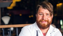 Greenhouse Tavern's Jonathon Sawyer Shares His Special Macaroni and Cheese Recipe
