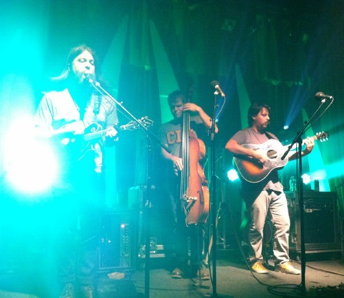 Greensky Bluegrass at Beachland Ballroom