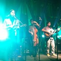 Greensky Bluegrass at Beachland Ballroom: Concert Review