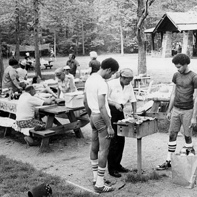 15 Vintage Photos of the Cleveland Metroparks