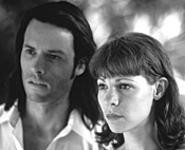 Guy Pearce and Lili Taylor play adults who appear to - be about 17 years old emotionally.