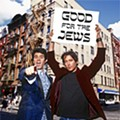 Ha! for Hanukkah