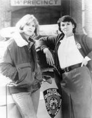 Had CBS not tried to cancel Cagney & Lacey - in 1983, Dorothy Swanson would never have - formed Viewers for Quality Television.