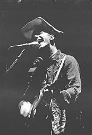 Hank III's country career was launched by a $24,000 - child support suit. - WALTER  NOVAK