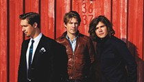 Hanson's Coming to Town