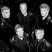 Have Love, Will Travel: Garage Rock Innovators the Sonics Get their Long Overdue Rock Star Moment