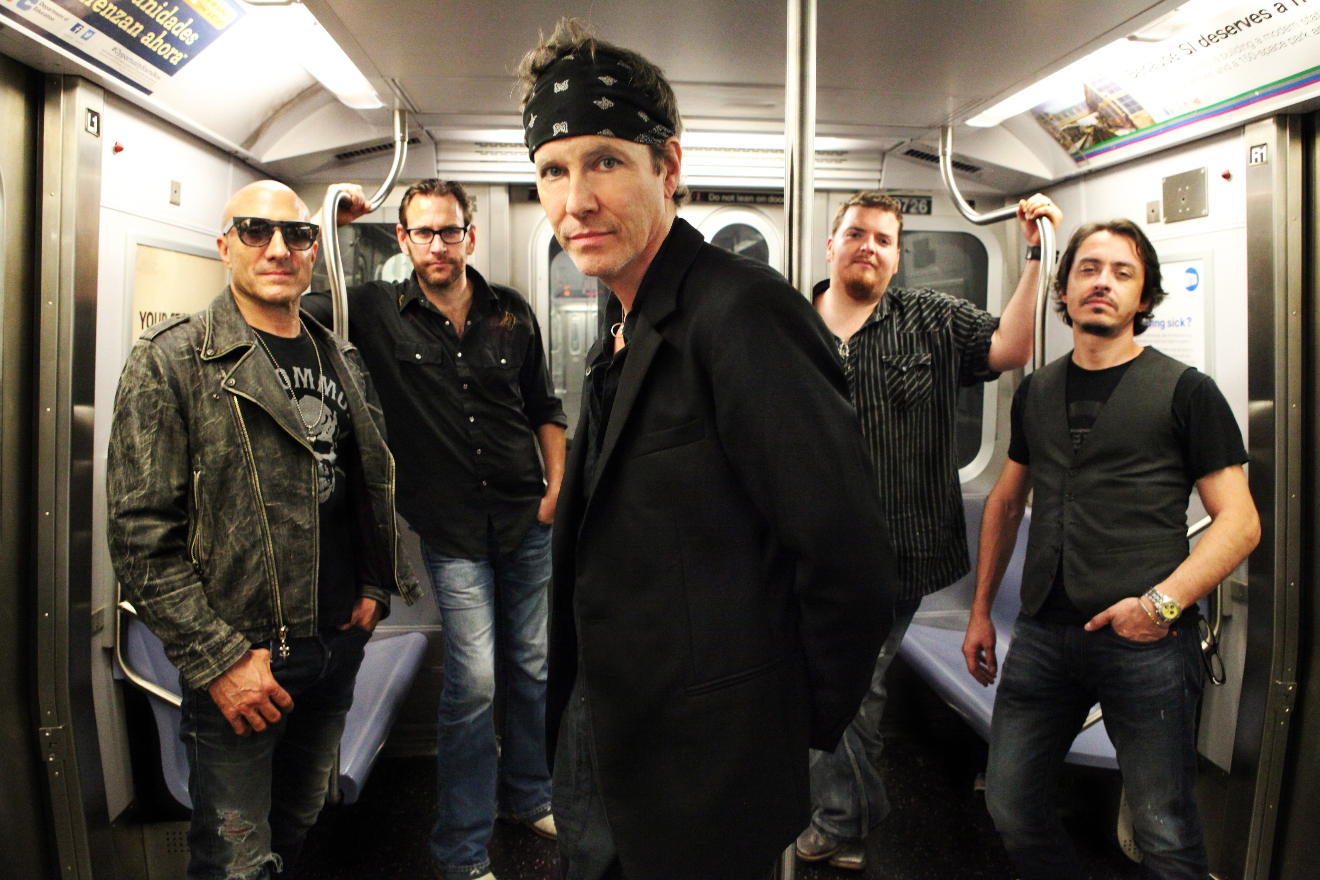 He Can't Stop: Bodeans' Frontman Talks About the Band's 30-Year History