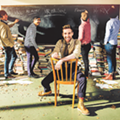 Head of the Class: Kaiser Chiefs' New Album Education, Education, Education and War has Singles to Spare