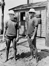 Headlands lifeguards, 1964.