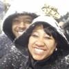#hello2014 I love yall IG!! #happynewyear @b_trot #publicsquare #snowycleveland #cleveland #clevelandrocks