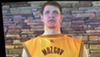 Here's Timofey Mozgov Wearing His Jersey Backwards in a Commercial For Some Reason