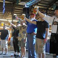 Here's What's Going On at Cleveland's Labor Day Oktoberfest
