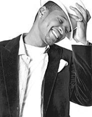 He's just fine, woman: Usher Raymond, superstar.