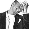 Usher Feels the Love