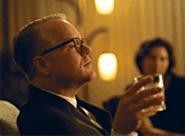 Hoffman is brilliant, and so is the film.