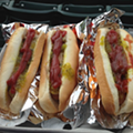 Hot Dogs at Progressive Field Voted Best in MLB