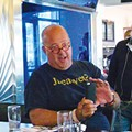 How Bizarre: A long Chat with Andrew Zimmern