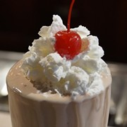 How to Make the Perfect Chocolate Malt, According to Sweet Moses