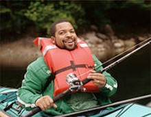 Ice Cube gets that country feelin' in Are We Done Yet?