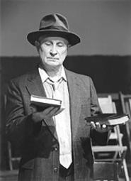 Inherit the Wind's Ron Newell