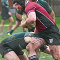 Into the Scrum: A Few Minutes with the President of the Cleveland Rovers on Injuries, Skill and Weird Traditions of our City's Rugby Team