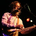 Iron & Wine Thrives in Intimate Setting at Kent Stage
