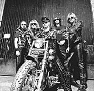 """""""It's a myth that I received any flak from the metal - community over my decision to come out,"""" says Rob - Halford."""