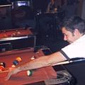 It's Gay Billiard Time
