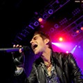 Jane's Addiction Delivers Short but Intense Set at House of Blues