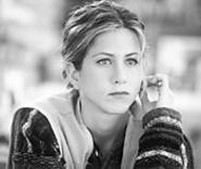 Jennifer Aniston is good as the good girl who isn't.