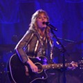 Jennifer Nettles brought country star power to Hard Rock Live last night