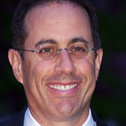 Jerry Seinfeld Loves Cleveland's Hilarities 4th Street Theatre (And So Do We)
