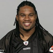 "Jets Player Josh Cribbs Pulls the ""At Least We're Not Cleveland"" Card"