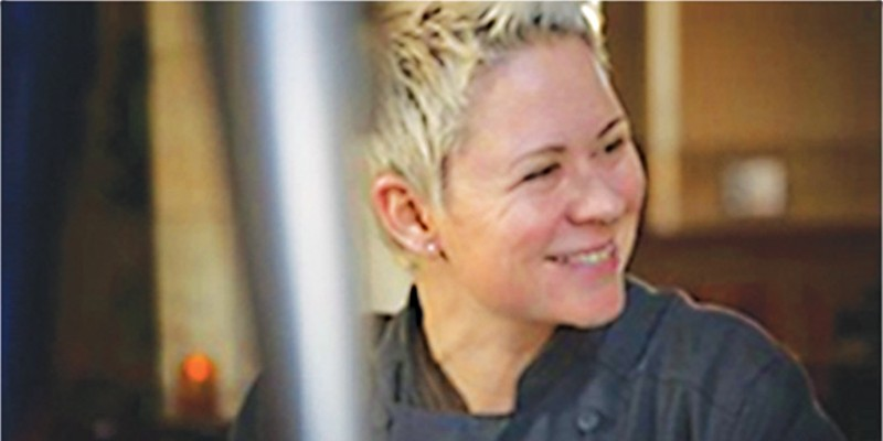 """9 Local Chefs We're Proud to Say Belong to Cleveland Jill Vedaa: Rockefeller'sIn the early 20th century, John D. Rockefeller became the world's richest man by being a ruthless competitor who never settled on second place. In the kitchen of Rockefeller's restaurant, located in a building once owned by that famed industrialist, executive chef Jill Vedaa seems to be channeling some of that self-assured behavior. """"I am super-competitive,"""" admits Vedaa. The chef recalls how her mother made cooking fun by blending the work with music. """"We would cook together and dance around the kitchen to Motown,"""" she says. """"I still love to blast some Aretha when I'm prepping."""" When they weren't toiling in the kitchen, they were out exploring the city's awakening restaurant scene. """"I remember having a burger and a chocolate Coke at Heck's Café,"""" she recalls. """"It just felt like a different world."""" MORE>>"""