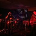 Dispatches from Last Night's Jimkata Show at Beachland Tavern