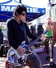 "Joan Jett shares her ""Bad Reputation"" with pop-punk Shiragirl."
