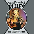 Joe Rollin Porter Explores Early Rural Blues on 'Dirty Mean Old Blues'