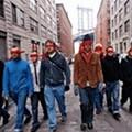 Congregation of Freaks
