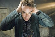 John Cusack doesn't take a Shining to room 1408.